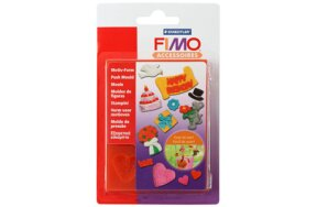 FIMO PUSH MOULDS PARTY TIME